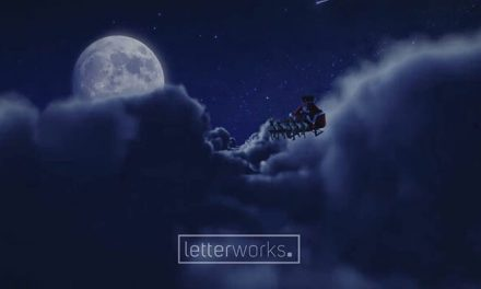 Merry Christmas from letterworks