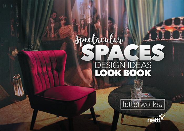 Spectacular Spaces Design Ideas Look Book